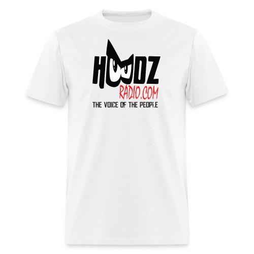 HOODZ TEE SHIRT - Men's T-Shirt