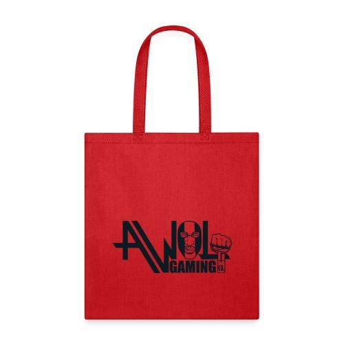 AWOL GAMING CO. LOGO  - Tote Bag