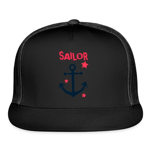 Sailor - Trucker Cap
