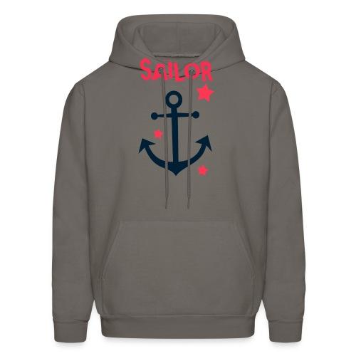 Sailor - Men's Hoodie