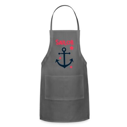 Sailor - Adjustable Apron