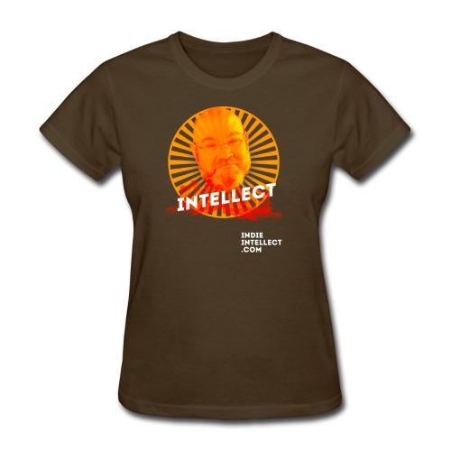 Joel Is an Intellect - Women's T-Shirt