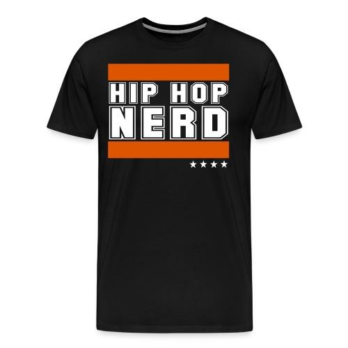 RUN HHN - Men's Premium T-Shirt