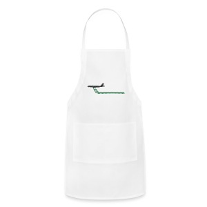 Carpet Planting - Adjustable Apron
