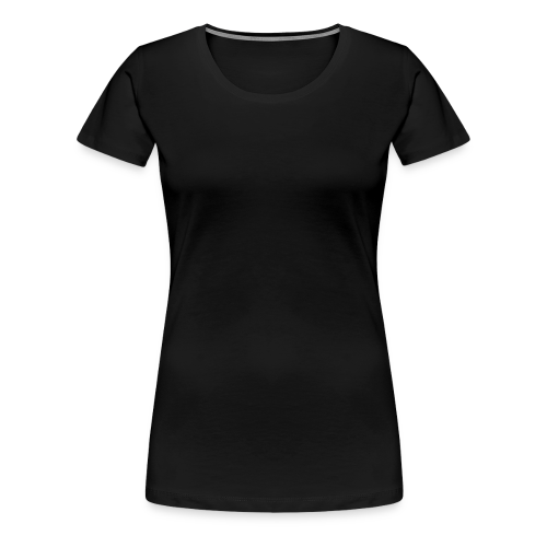 Optimist Grind - Women's Premium T-Shirt
