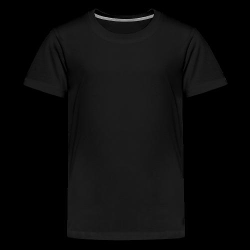Optimist Grind - Kids' Premium T-Shirt