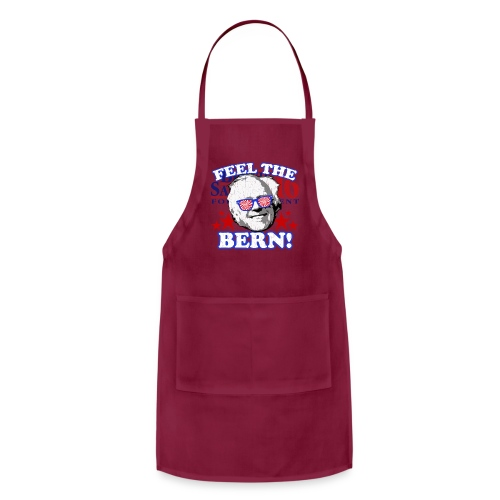 Bernie for President (Women) - Adjustable Apron