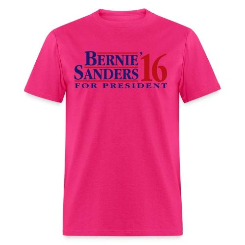 Bernie for President (Women) - Men's T-Shirt