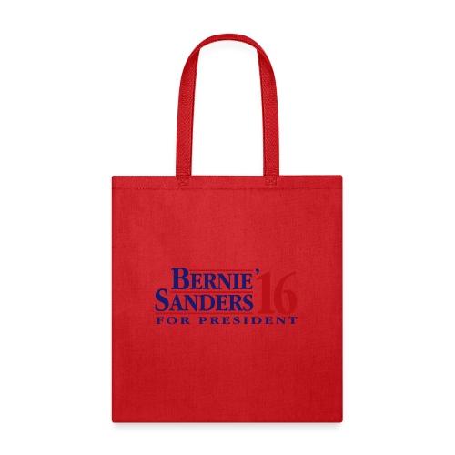 Bernie for President (Women) - Tote Bag