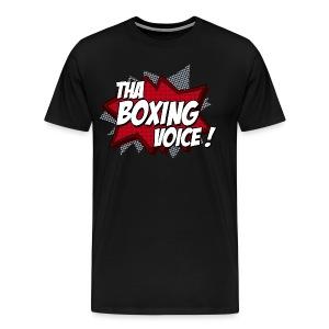 TBV - Comic - Men's Premium T-Shirt