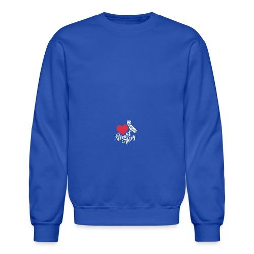 It's a Heart Thing California - Crewneck Sweatshirt