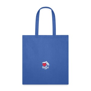 It's a Heart Thing Florida - Tote Bag