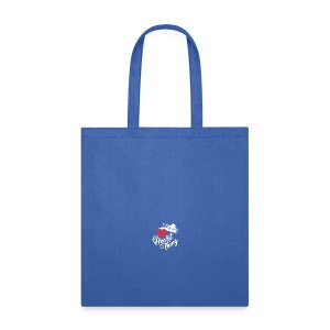It's a Heart Thing Virginia - Tote Bag