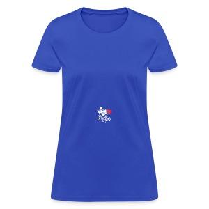 It's a Heart Thing Texas - Women's T-Shirt