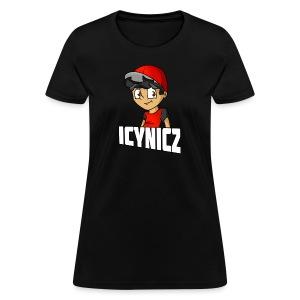 Toon iCynicz Women - Women's T-Shirt