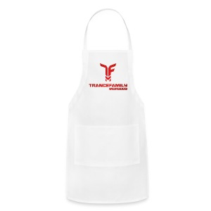 TFM | Men's T-Shirt by American Apparel - Adjustable Apron