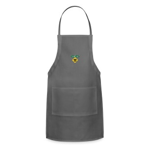 Anti-Trump Dead End - Adjustable Apron