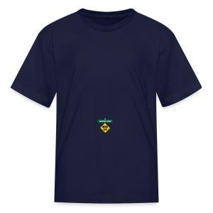 Anti-Trump Dead End - Kids' T-Shirt