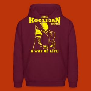 A Way of Life - Men's Hoodie