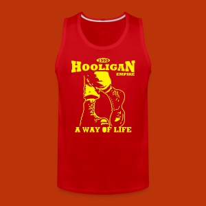 A Way of Life - Men's Premium Tank