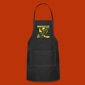 MoonStomp - Adjustable Apron