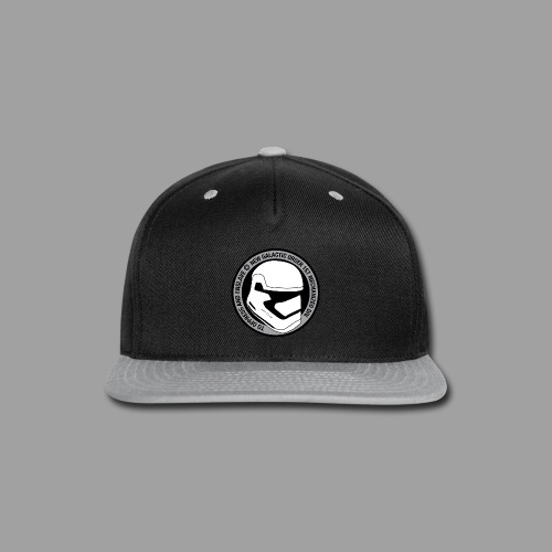 American Apparel New Order Men's Tee - Snap-back Baseball Cap