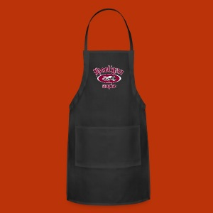Hooligan Empire - Adjustable Apron
