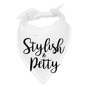 Stylish & Petty - Bandana
