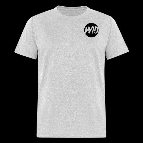 WiD Circle Sweater - Men's T-Shirt