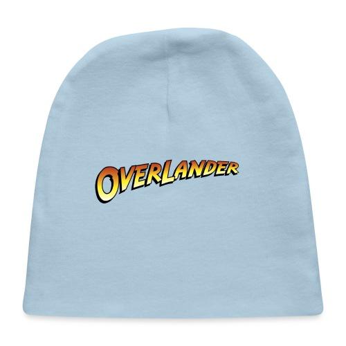 Overlander - Baby Cap