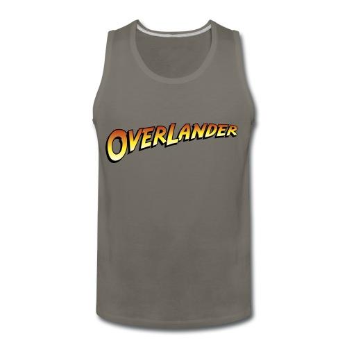 Overlander - Men's Premium Tank