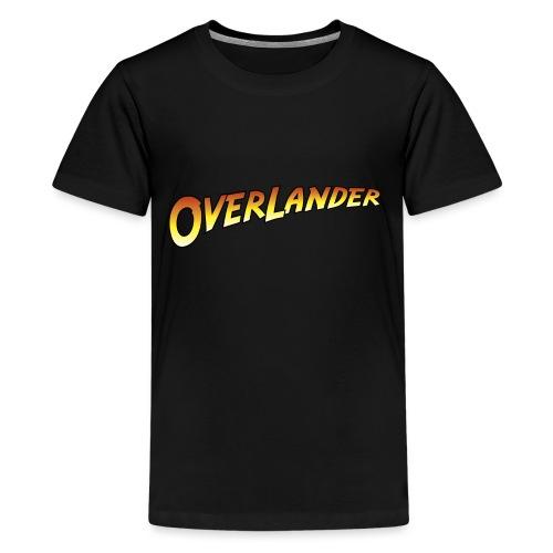 Overlander - Kids' Premium T-Shirt