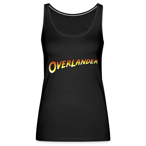 Overlander - Women's Premium Tank Top