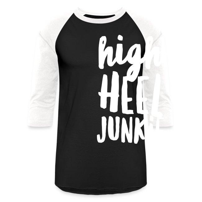 HHJ-White Women's T-Shirts