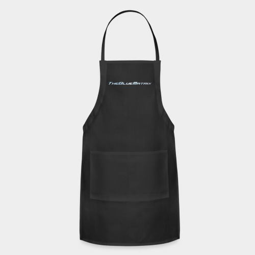 TBM Chrome Shirt Male - Adjustable Apron