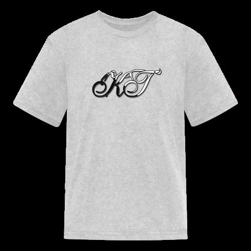 KhyrasTech Logo Kid's Hoodie - Kids' T-Shirt