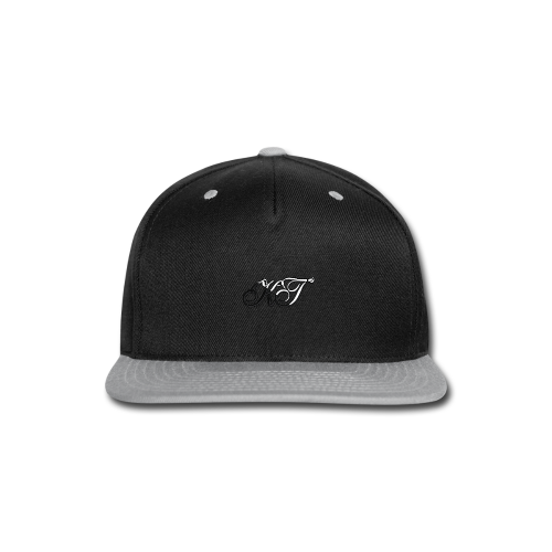 KhyrasTech Logo Animal Bandana - Snap-back Baseball Cap