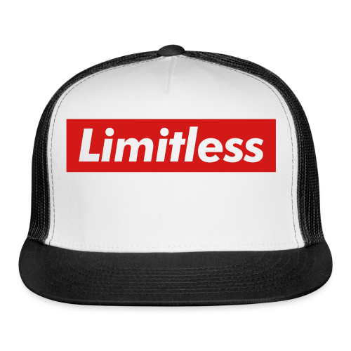 Limitless - Men's Premium - Trucker Cap