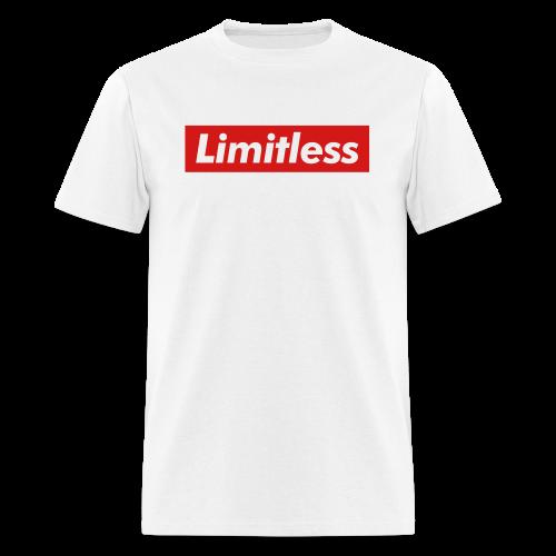 Limitless - Men's Premium - Men's T-Shirt