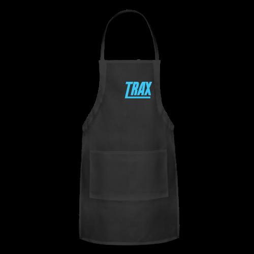 Trax's Signature Design - Adjustable Apron