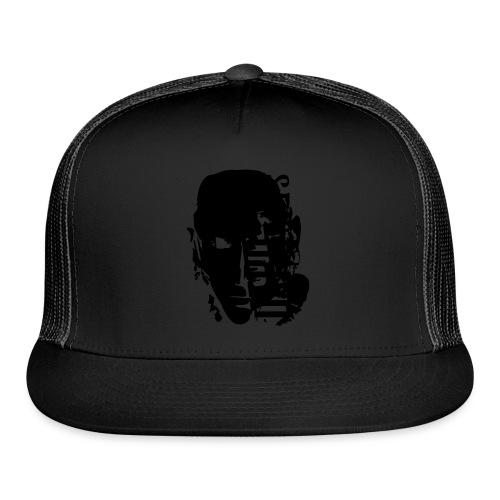Blood Bag - Trucker Cap