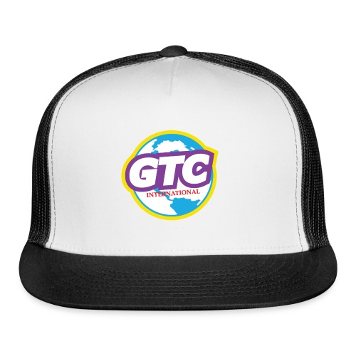 GTC International - Trucker Cap