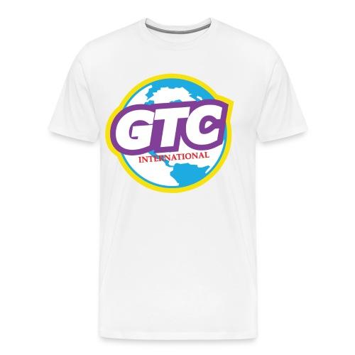 GTC International - Men's Premium T-Shirt