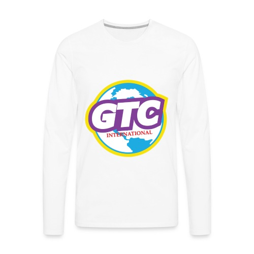 GTC International - Men's Premium Long Sleeve T-Shirt