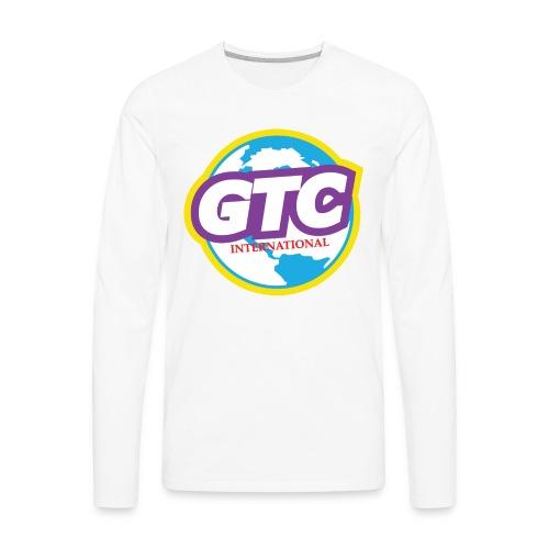 GTC International - Men's Premium Long Sleeve T-Shirt