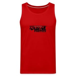 4play Mens shirt - Men's Premium Tank