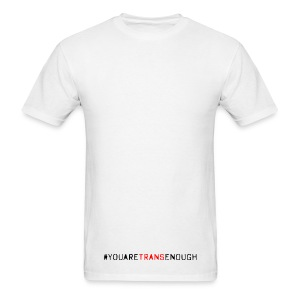 Don't Forget Trans Dads - Men's T-Shirt