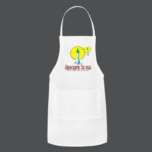 Men's Lighthouse lV - Adjustable Apron