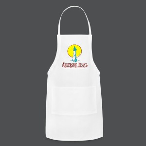 Men's Lighthouse l - Adjustable Apron