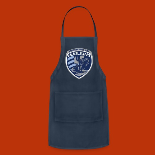 Sporting Don't Fear - Adjustable Apron